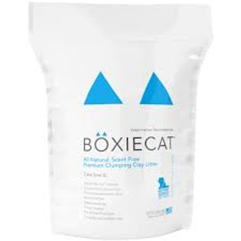 BoxieCat Litter, Unscented (Choose size to view pricing)