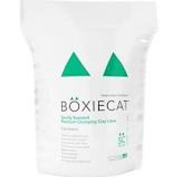BoxieCat Litter, Gently Scented (Choose size to view pricing)