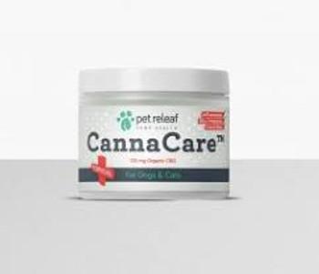 Canna Care Topical Cream, 1 oz.