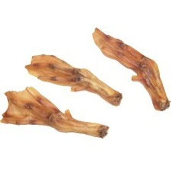 Bravo Dry-Roasted Duck Feet (each)