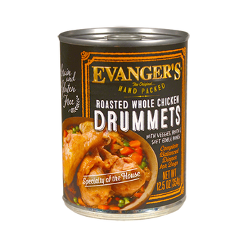 Evanger's Chicken Drumettes, 13 oz.
