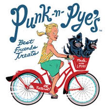Punk-n-Pye's Yammin Apples Little Bites, 7 oz.