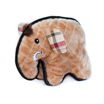 Zippy Paws Z-Stitch Grunters Manny the Mammoth