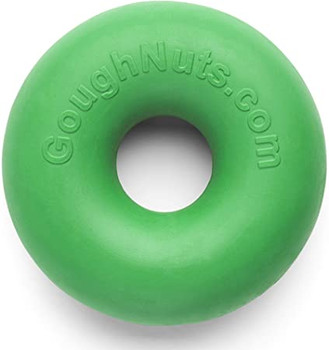 Goughnut Green Ring