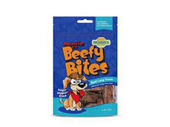 Chips Naturals Beefy Bites, 3 oz.