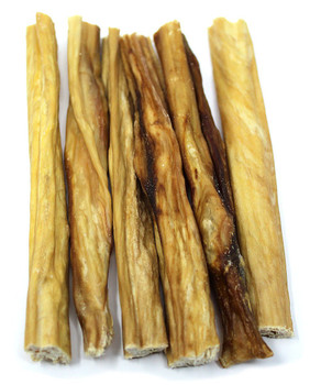 """The Natural Dog Company 6"""" Ultima Sticks, 6 oz. package"""