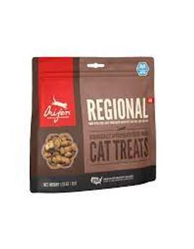 Orijen Regional Red Cat Treats, 1.25 oz.