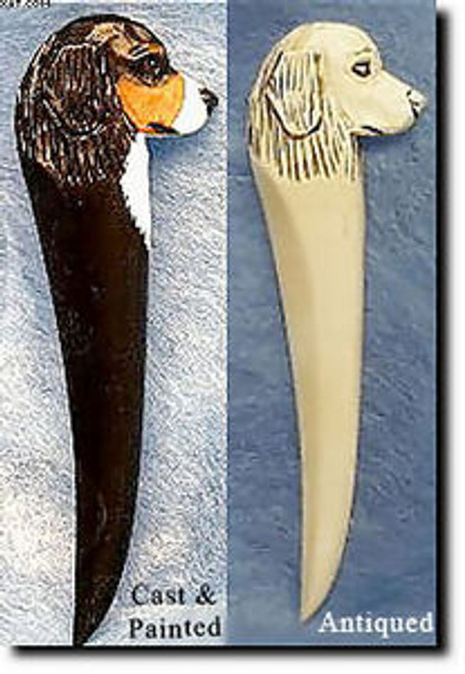 Dog Breed Letter Opener (Choose Breed and Style)