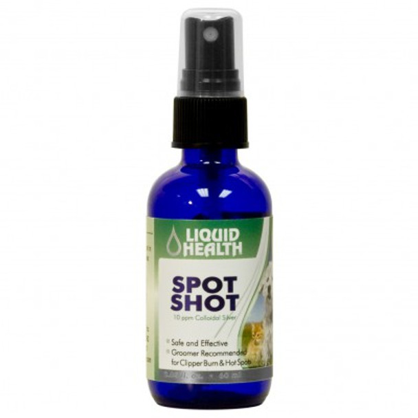 Liquid Health Spot Shot (2 oz.)