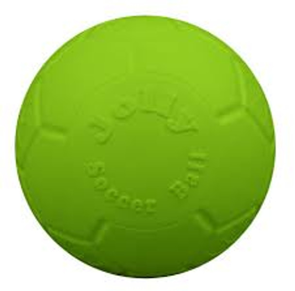 """Jpets Jolly Soccer Ball, 6"""""""