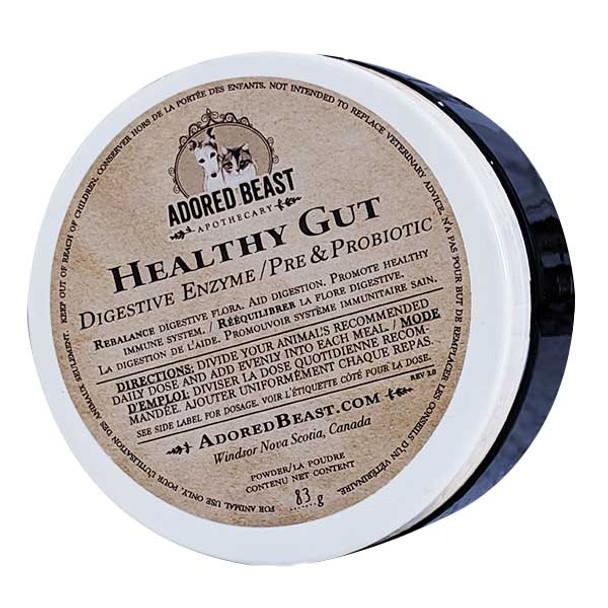Adored Beast Healthy Gut, 83g
