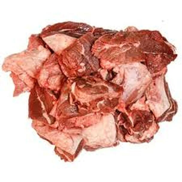 Beef Head Meat, FULL CASE, (price per lb.)
