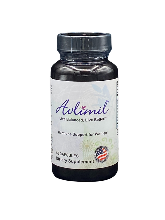 Avlimil - 1 Month Supply