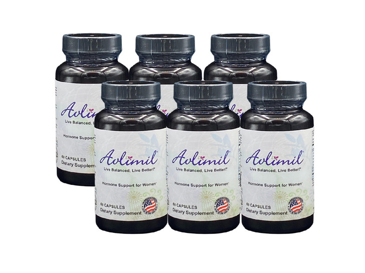 Avlimil - 6 Month Supply