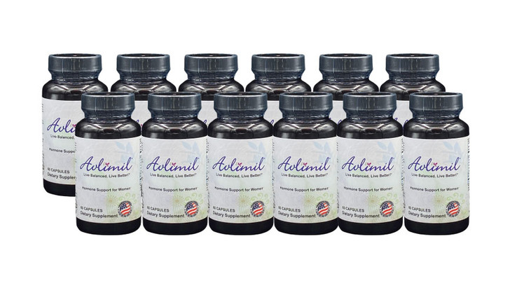 Avlimil - 12 Month Supply