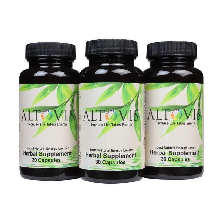 Altovis - 3 Month Supply