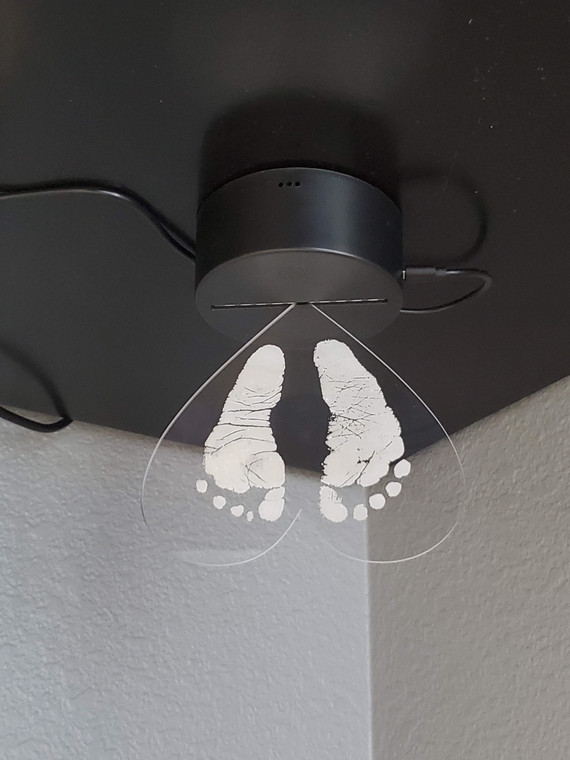 Baby LED Nightlight