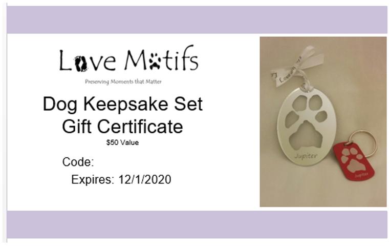 Pet Gift Kit