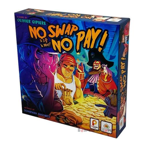 No swap no pay