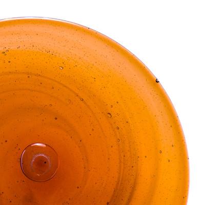 Blown Rondels - 905 (Dark Bronze)
