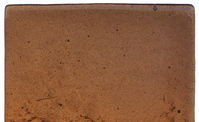 PB-1 Bronze Dalle Sample