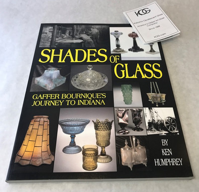 Shades of Glass by Ken Humphrey