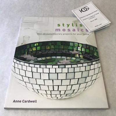 Stylish Mosaics by Anne Cardwell