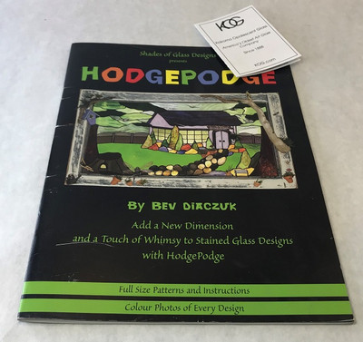 Hodgepodge by Bev Diaczuk