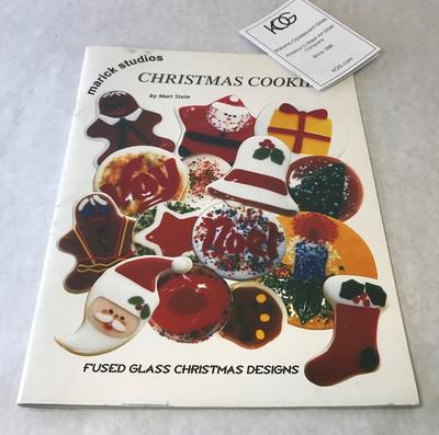 Christmas Cookies by Mari Stein