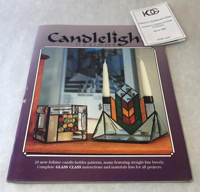 Candlelight Designs by Lucinda Doran, Jayne Nixon, and Brian McMillan
