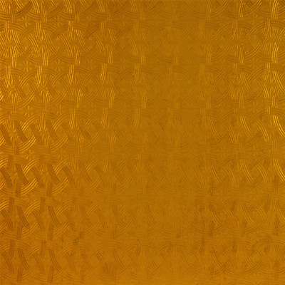 Amber Coast OB art sheet glass in amber cathedral Celtic texture