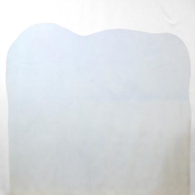 Catspaw Sheet Glass - 629 Palest Blue (Smooth Catspaw (SCP) shown)