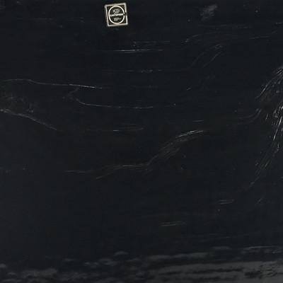 Catspaw Sheet Glass - 0 Black (Smooth Catspaw (SCP) Shown
