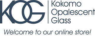 Kokomo Opalescent Glass Co.