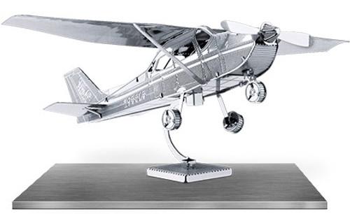 3D Laser Cut Model - Cessna 172