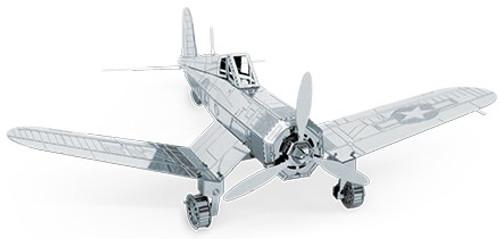 3D Laser Cut Model - Corsair