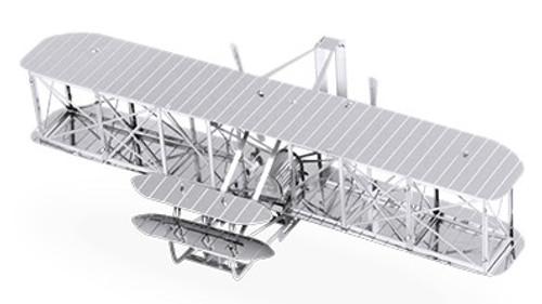 3D Laser Cut Model - Wright Flyer