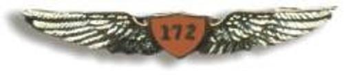 172 Wing Pin