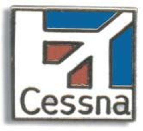 Cessna Logo Pin