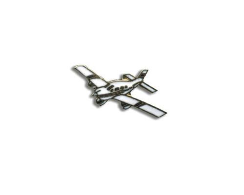 Cherokee Pin