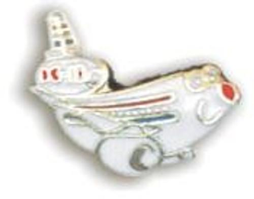 DC-10 Pin