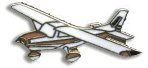 Skyhawk Pin