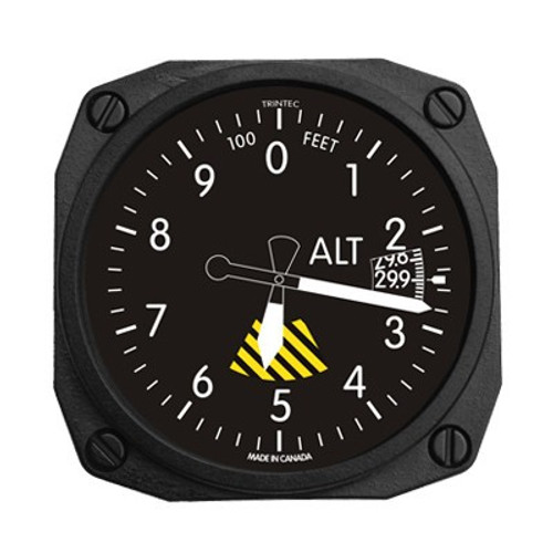 Altimeter Magnet