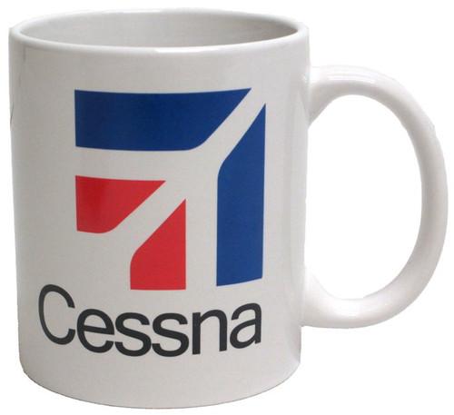 Cessna Logo Coffee Mug