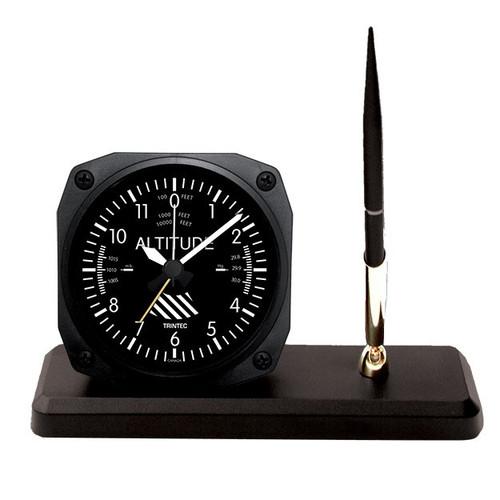 Altimeter Desk Pen Set