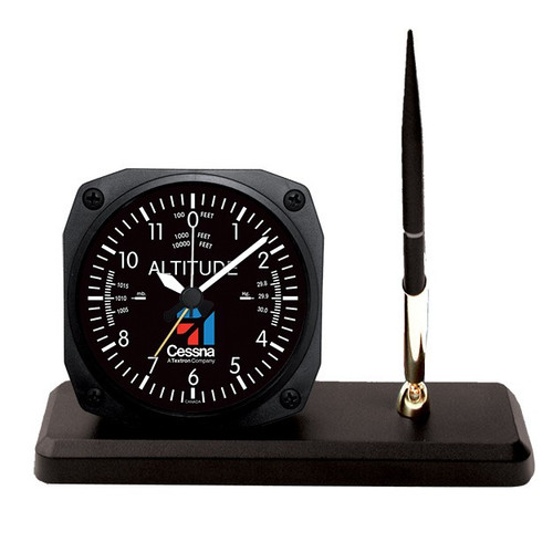 Cessna Altimeter Pen Set