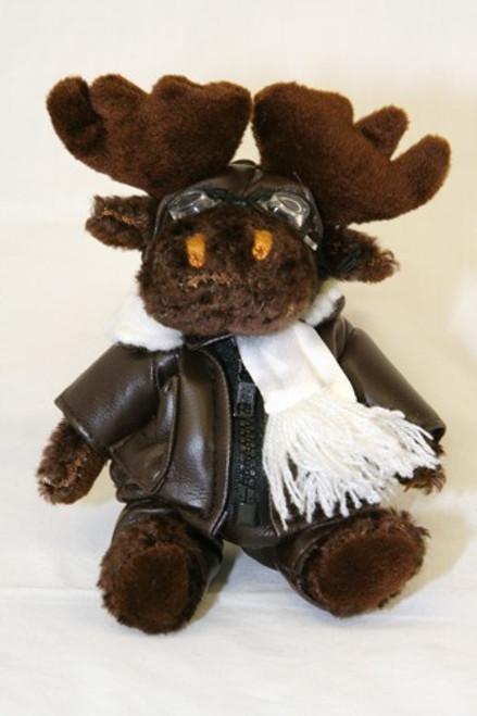 Mini Mighty Moose
