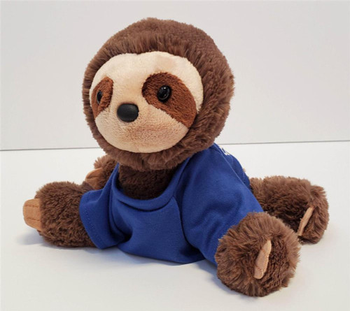 Slow Flight Sloth