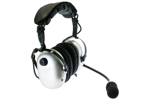 Avcomm AC-900HD PNR Deluxe Headset
