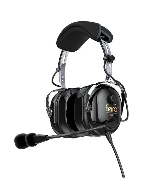 Faro G2 Passive Headset